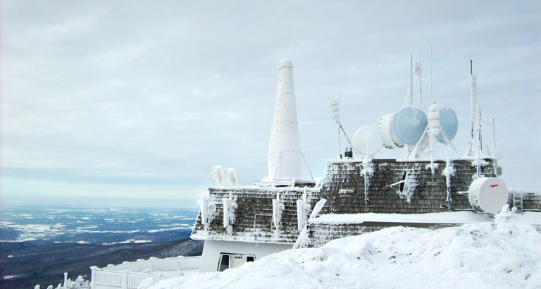 Any Place but Home
